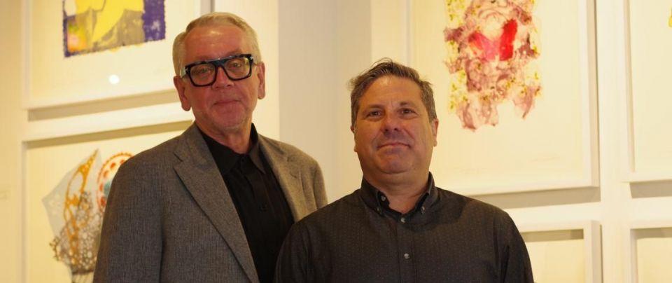 Jim Turner and Craig Daniels